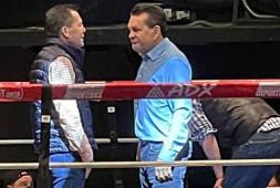 Чавес и Дюран планируют проведение двух показательных боев