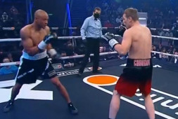 Видео: Вечер бокса Чудинов-Чилемба