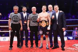 Результаты боев в Казани: Чудинов, Андреев и Тамразян стали победителями
