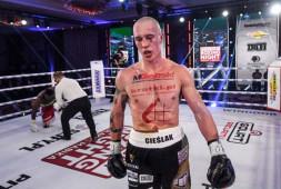 Цесляк нокаутировал Мабику, может выйти на ринг 12 декабря в бою за титул