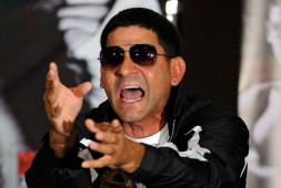 Анхель Гарсия: Дэнни снова нокаутирует Амира Хана