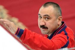 Александр Лебзяк отстранен от должности главного тренера сборной России по боксу