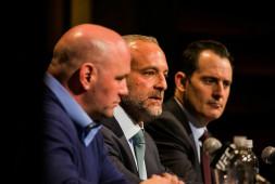 UFC с июля будет тестировать бойцов на допинг