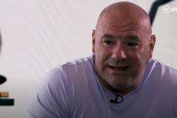 Глава UFC выбрал супербои для Хабиба Нурмагомедова, Макгрегора, Сехудо и Джонса