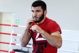 Артур Бетербиев о возможном дебюте в UFC