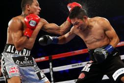 Мигель Берчельт победил Такаши Миуру и защитил пояс WBC
