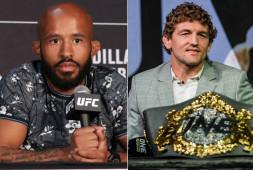 UFC закрывает дивизион 125 фунтов, начались увольнения