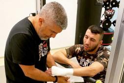 Джоэл Диас рассказал об угрозах со стороны турецких поклонников бокса