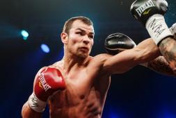 Дмитрий Чудинов победил Сергея Хомицкого