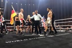 Бремер победил Бранта и вышел в полуфинал WBSS