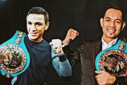 Промоутер Том Браун выиграл торги на бой Нордина Убали и Нонито Донера