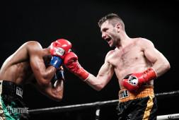 Кирилл Релих завоевал титул WBA в первом полусреднем весе
