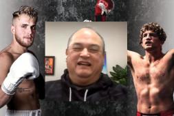 Аскрен — Пол в боксе? Я знаю, чем закончится! — Глава Bellator со смехом дал прогноз на бой