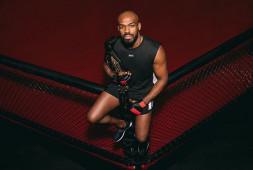Чемпион UFC Джон Джонс вдохновился дебютом в тяжелом весе бывшего соперника