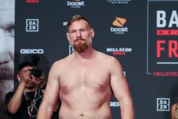Бои Леснар — Емельяненко и Леснар — Джонс не состоятся, считает Джош Барнетт