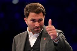 Эдди Хирн: Британские поклонники бокса высоко ценят Поветкина