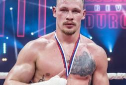 Мир Бокса выиграл торги на бой Алексея Егорова и Арсена Гуламиряна
