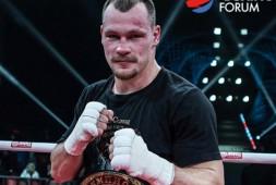 Алексей Егоров встретится с Матеушем Мастернаком