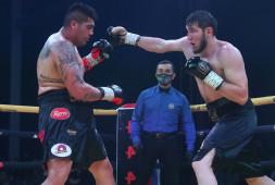 Бой Арслана Яллыева и Виктора Рамиреса возглавит вечер бокса в Краснодаре
