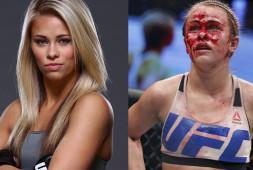 Пейдж Ванзант сравнила зарплаты BKFC и UFC