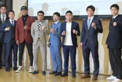 Наоя Иноуэ проведет показательный бой 11 февраля