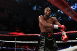 Майкл Пейдж проведет следующий бой на Bellator 258