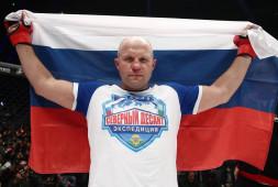 Глава Bellator о титульном бое для Емельяненко: Решать ему