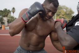 Франсис Нганну: Поражение Миочичу это не настоящее поражение