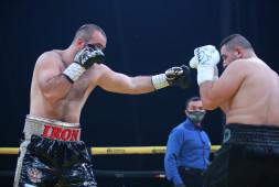 Мурат Гассиев планирует выйти на ринг в марте-апреле