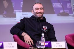 Мурат Гассиев проведет поединок против Михаэля Валлиша