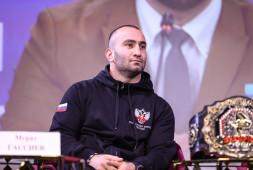 Мурат Гассиев может провести бой 22 июля