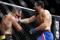 Гегард Мусаси: Надеюсь, Белфорт не придет в Bellator