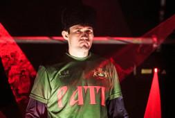 Георгий Кичигин проиграл Кадестаму в титульном поединке One Championship из-за травмы