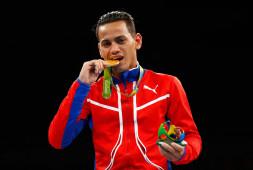 Олимпиада в Рио: Интересные факты и медальный зачет