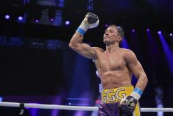 Геннадий Головкин намекнул на скорое возвращение на ринг
