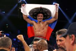 Экс-чемпион мира Евгений Градович объявил о завершении карьеры