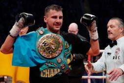 Александр Гвоздик объявил о завершении карьеры