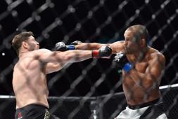 Дэн Хендерсон: Хочу увидеть бой Макгрегора с Нурмагомедовым