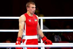 Александр Хижняк хочет выступить на следующей Олимпиаде
