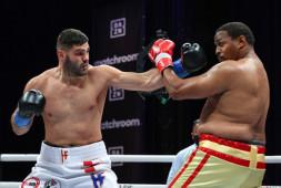 Филип Хргович хочет боев с топовыми супертяжеловесами