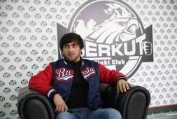 Россиянин Магомед Мустафаев выступит на шоу UFC в Берлине