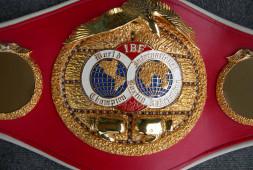 IBF назначила отборочный турнир в первом полусреднем весе