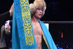 Шавкат Рахмонов проведет следующий бой на UFC Fight Night 190