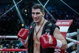 Алексей Папин возвращается на ринг 1 апреля