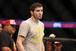 Рустам Хабилов перешел из UFC в Bellator
