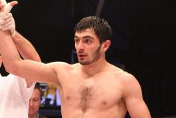 Чаниев, Пономарев и Акавов одерживают победы в Риге