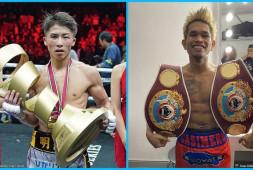 Объединительный бой Иноуэ и Касимеро отложен до следующего года