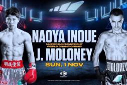 Наоя Иноуэ и Джейсон Молоуни о предстоящем бое