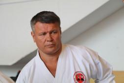 Олег Тактаров прокомментировал результат боя Харитонов — Конго