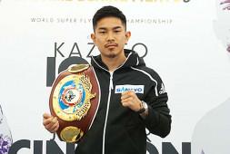WBO назначила бой между Казуто Иокой и Косеи Танакой